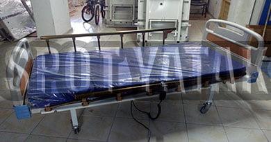 Abs hasta karyolası 1500 görsel resmi