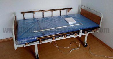 2 motorlu abs hasta yatağı hizmetleri